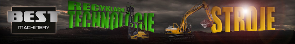 Best Machinery | Pracovné stroje, vysokozdvižné vozíky, technológie